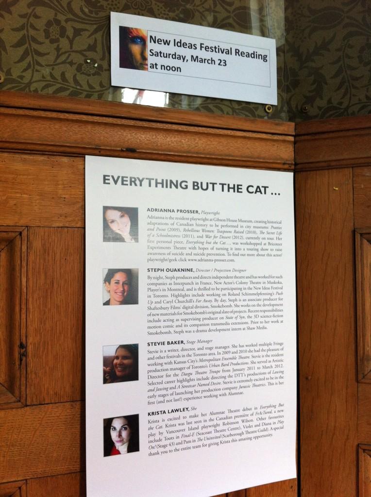 bio poster at NIF2013