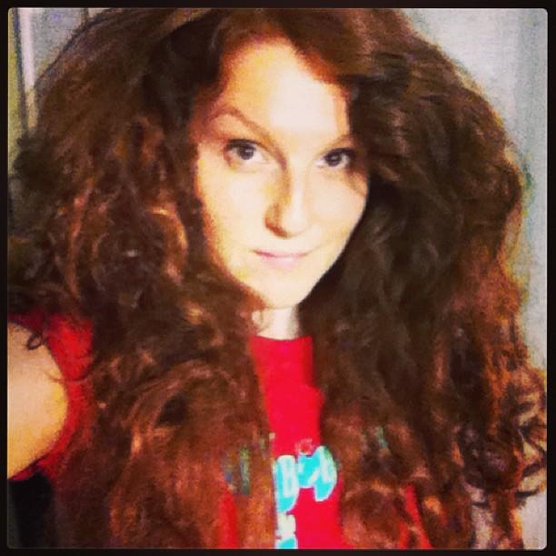 Merida Hair Test 1