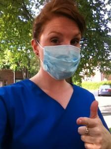 Nurse Adri