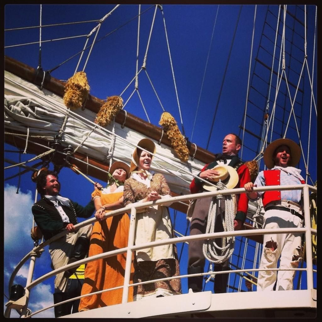 the wharf sing midland